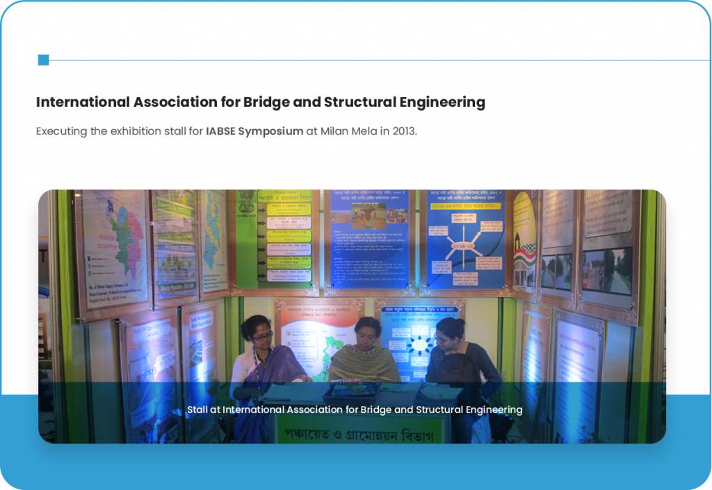 International Association for Bridge and Structural Engineering