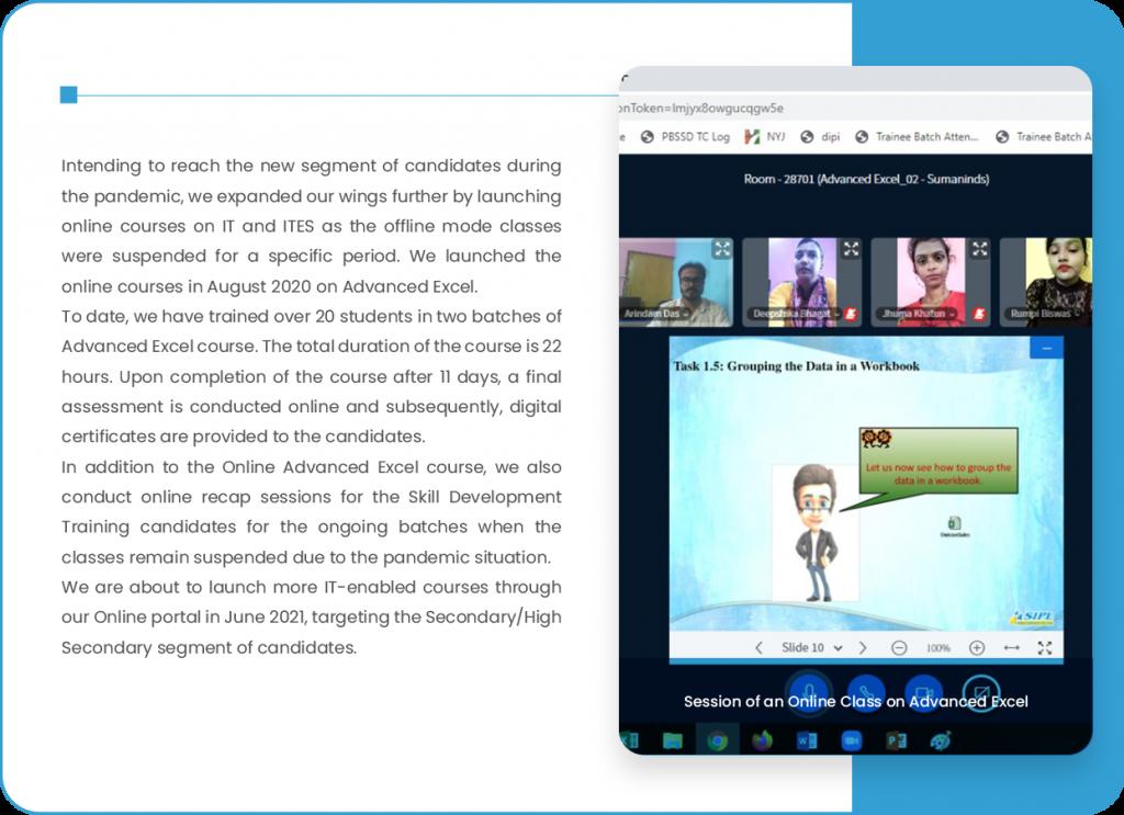 Virtual Training changes (2)
