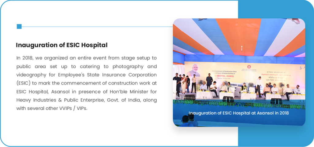 Inauguration ESIC Hospital (2)